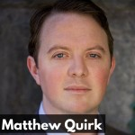 CW 688 FBF - A Heist in the Federal Reserve with Matthew Quirk NY Times Best-Selling Author of 'Hacking the Fed', '500' & 'The Directive'