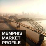 CW 539 - Memphis Market Profile from Ryan, Local Market Specialist