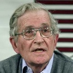 CW 357 - Noam Chomsky Talks: Enlightened, Disturbed, Genius