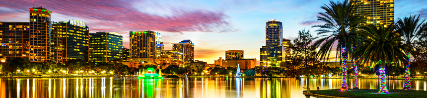 Orlando, FL investment properties