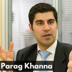 CW 678 - Parag Khanna - Connectography, Mapping the Future of Global Civilization, CNN Global contributor, Senior Research Fellow at the Centre on Asia & Globalisation at National University of Singapore