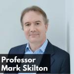 CW 725 - Professor Mark Skilton - Our Amazing Digital Future, Real Estate & Technology, Warwick Business School, Building the Digital Enterprise