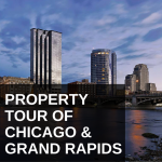 CW 544 - Investment Property Tour of Chicago and Grand Rapids