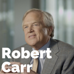 CW 466 - Robert Carr and Apple Pay: Could a Moneyless Society Be a Reality?