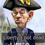 Ron Paul: Crazy Like a Fox With Libertarian Beliefs?