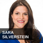 CW 475- Sara Silverstein, Ridiculous Correlations and How To Lie With Statistics