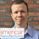 CW 423 Scott Paul of The Alliance for American Manufacturing