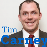 CW 449 Tim Carney - Big Business & Big Government's Irreversible Impact