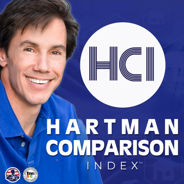 1738: Hartman Comparison Index, Best Lesson Learned, Best & Worst Investment Made