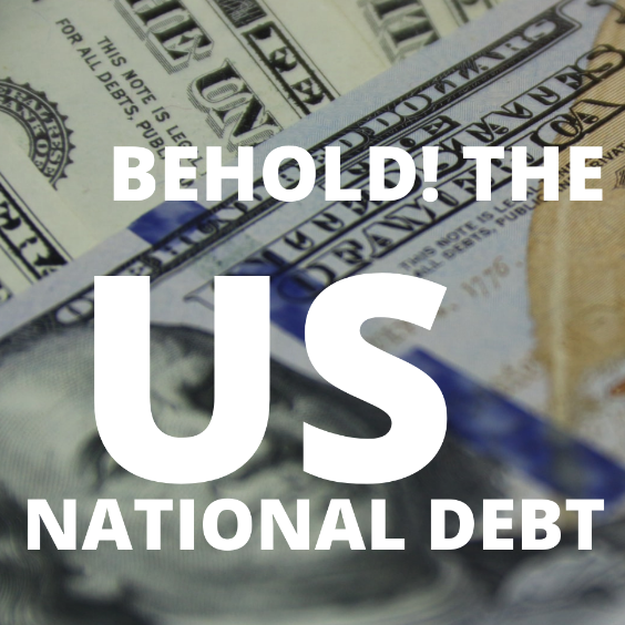 1734 FBF: National Debt, Millennials & The Clash of Generations by Laurence J. Kotlikoff