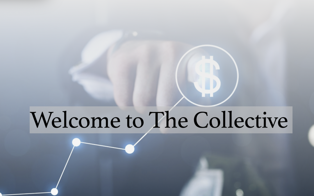 Introducing The Collective Mastermind Series