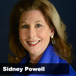 1599 FBF: Exposing Corruption in the Department of Justice with Former Department of Justice Attorney, Sidney Powell