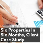 CW 665 - Greg Saylor - Six Properties In Six Months, Client Case Study