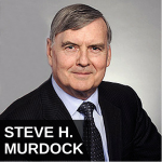 CW 537 FBF - Exploring Demographic Shifts in Texas and the United States with Steve H. Murdock Former U.S. Census Bureau Director