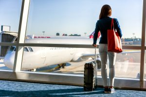 Traveling Makes You Smarter