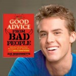 CW 398 - Good Advice From Bad People with Zac Bissonnette