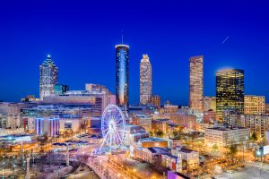 atlanta real estate investor