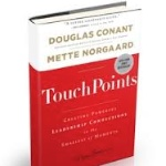 "CW 350 – ""Touch Points"" with Doug Conant"