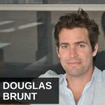 """CW 534 FBF - The Collapse of Bear Stearns with Douglas Brunt Author of """"Ghosts of Manhattan"""" & Former CEO of Authentium"""