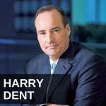 CW 498 FBF: Demographic Dangers with Harry Dent - NY Times Best-Selling Author of 'The Great Depression Ahead'