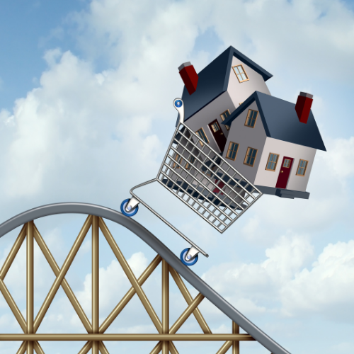 Will There Be a Housing Crash in 2021? What the Experts are Saying
