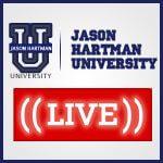 Jason Hartman University (JHU) LIVE