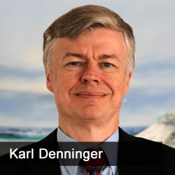 1569 FBF: Economic Trends & Income Property Investing with Karl Denninger Founder of 'The Market Ticker' Blog