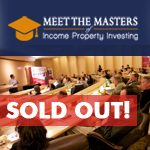 Meet the Masters of Income Property Investing - SOLD OUT!