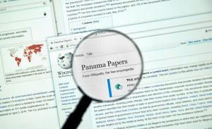 panama papers investigation
