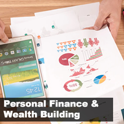 1715: The Future of Real Estate, Importance of Learning Personal Finance & Building Long Term Wealth
