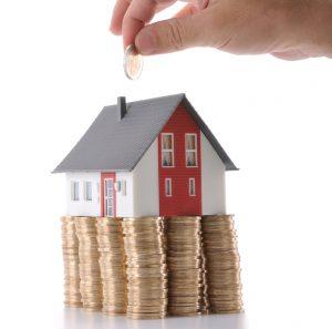real estate income property
