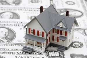 real estate interest rates