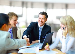 relationship oriented leadership