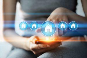 short-term property rentals