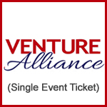 Venture Alliance - One Time Event Ticket