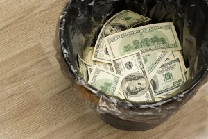 wasteful government spending