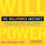 "CW 360 - ""The Willpower Instinct"" with Dr. Kelley McGonigal"